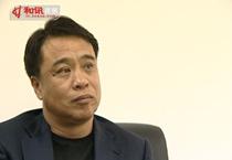 星浩资本CEO赵汉忠