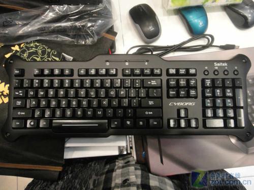 蝰蛇键盘图片高清