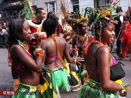 非洲民族的生活习俗-非洲民族生活习俗资料