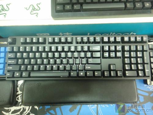 y108键机械键盘键位布局-Ducky新款到货 两种键帽两种轴供选择