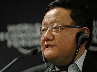 凤凰卫视董事局主席及行政总裁刘长乐