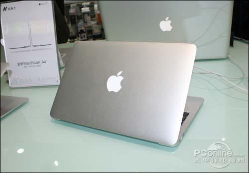 苹果11寸air本触底6799