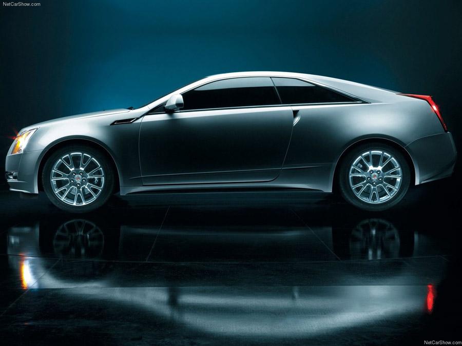 凯迪拉克CTS coupe高清 查看原图 凯迪拉克CTS coupe高清  凯迪拉克CTS co