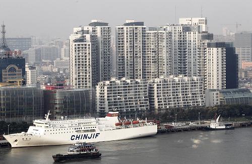 上海出台细则明确房产税试点起征点、税率