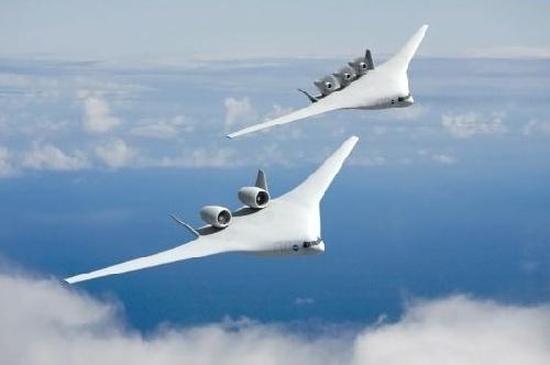 2025年我们坐什么样的飞机