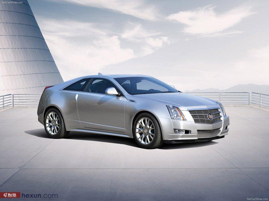 凯迪拉克CTS coupe高清  将本文分享至: 凯迪拉克CTS coupe高清