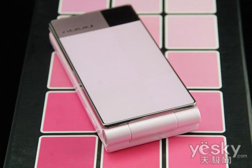 2010年度手机横评:最佳时尚手机评选