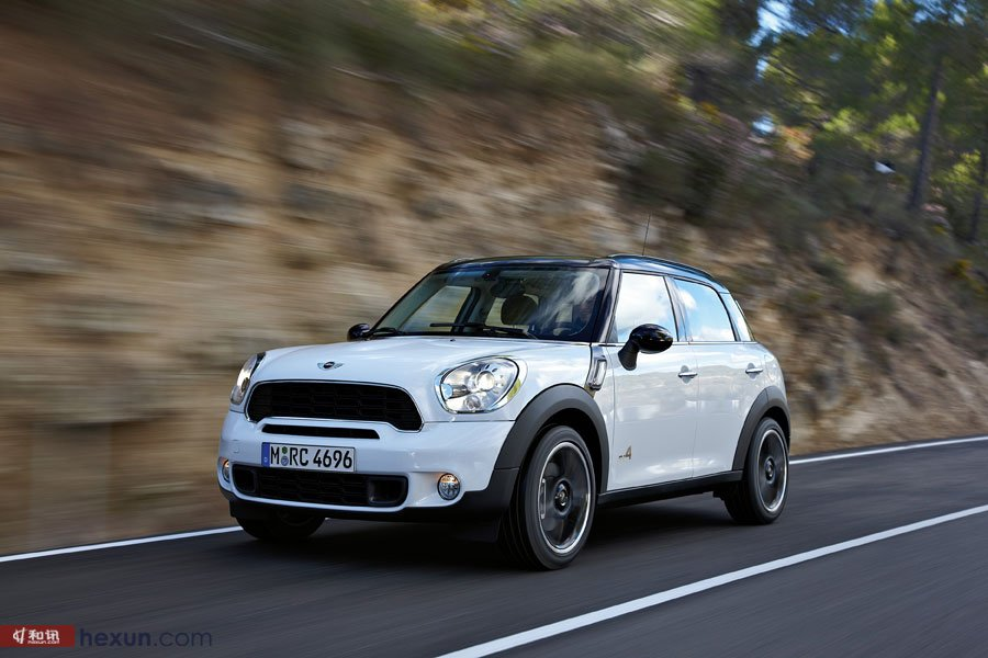 2011款mini countryman cooper ex 高清图片