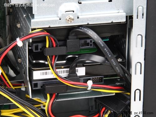 硬盘3线电机接线图解