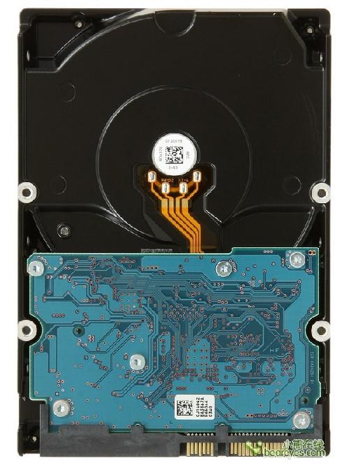 127387864 - 别惹小三:主流3TB容量硬盘横向测试