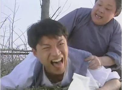马景涛经典表情 咆哮帝引爆笑神经