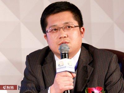 上海尚雅投资管理有限公司副总经理 常昊