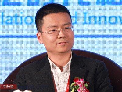 北京源乐晟资产管理有限公司总经理 曾晓洁
