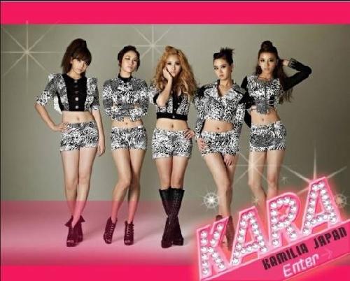 极致魅惑的韩国八大人气美少女组合 - 财库股票