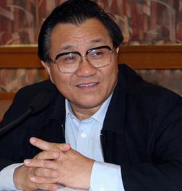 交通部部长李盛霖