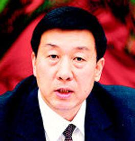 国资委主任王勇