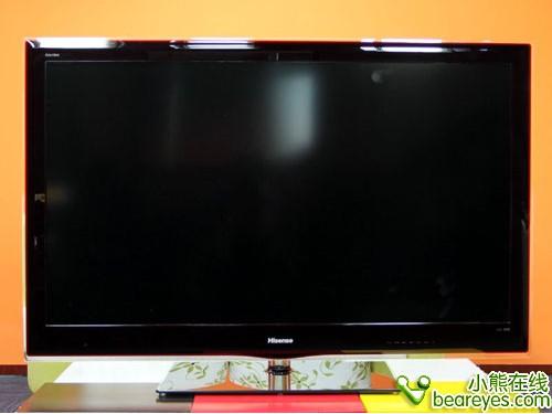 全高清互联网TV 海信32寸LED直降百元图片