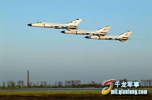 朱和平少将:中国空军战斗力至少能进世界前十名