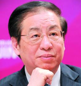 银监会主席刘明康