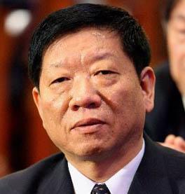 人保部部长尹蔚民