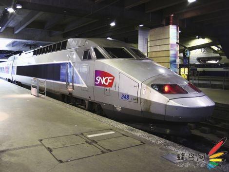 世界最快火车,中国占2
