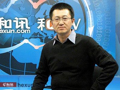 北京枫岭投资中心执行事务合伙人 基金经理 程杰
