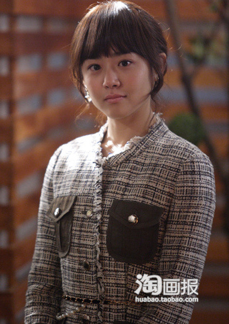 韩国第一小可爱