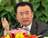 10、王健林 46亿
