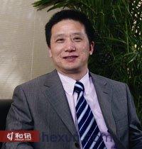 国联期货副总经理陈康