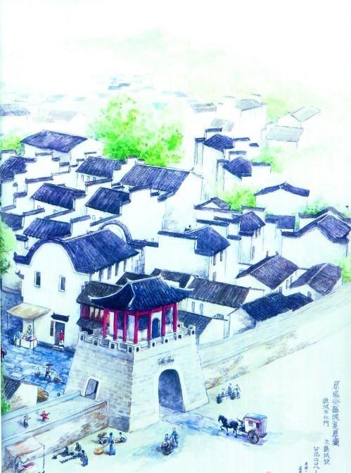千岛湖被压抑的百亿狂欢:水下古城开发难