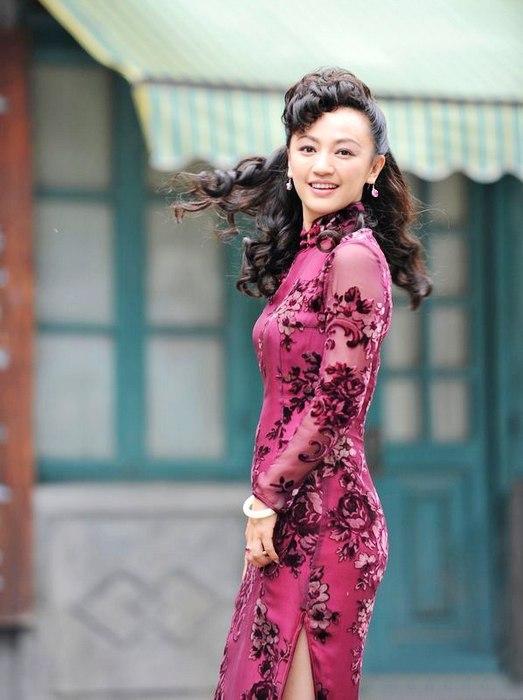 裴艳玲和她的爱情