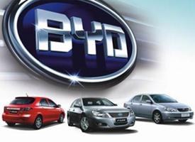 售价维持不变 比亚迪全系车型出2011款