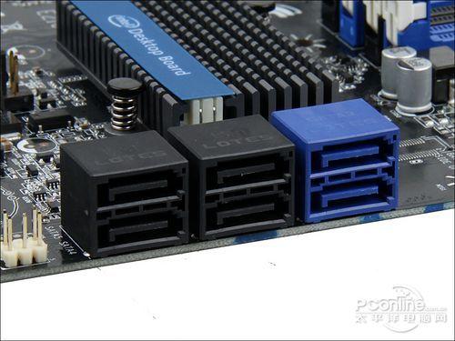 Intel意外 AMD应变 第1季度CPU市场总结图片