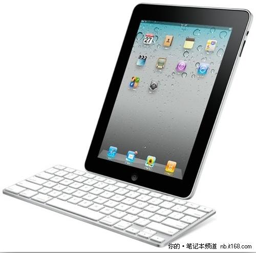 iPad2上市 DOSS DS 1008秒杀一切配件