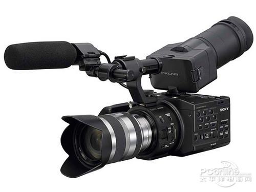 用aps-c画幅的摄像机