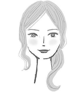 简笔画 手绘 素描 线稿 351_389