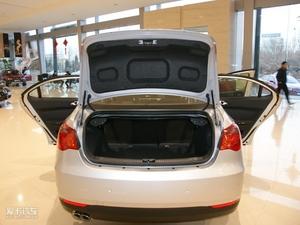 荣威550推出特价车 购车可优惠2.5万元高清图片
