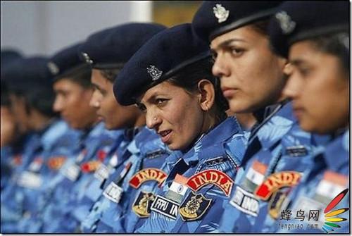 瑞典警花   美国警花   朝鲜警花   以色列警花   英国警花   智利警花   中