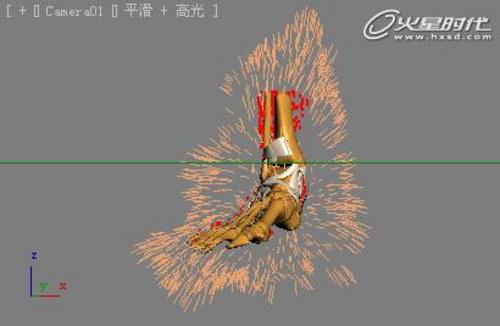 脚骨格的结构图与名称图片