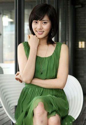 《回家的诱惑》秋瓷炫6款女人味发型-回家的诱惑
