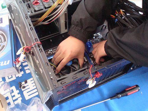 烟台专业装机 让你的电脑完美个性化