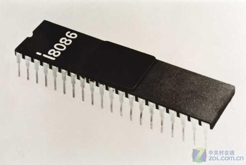 8086简易计算器电路图