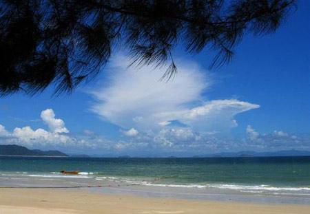 深圳南澳岛旅游攻略