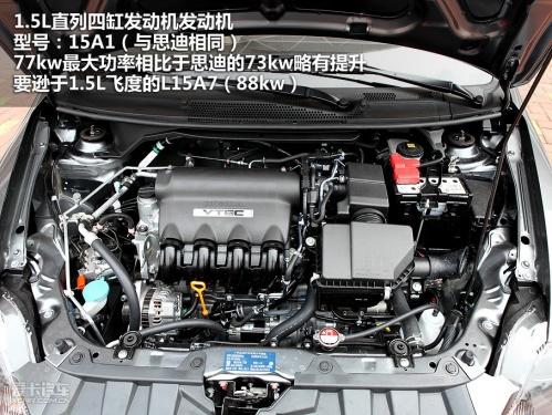 预计7万起 广本理念S1将于4月17日上市-汽车频道-和讯 ...
