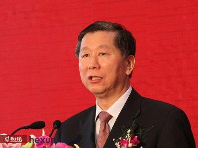 中国证监会主席尚福林