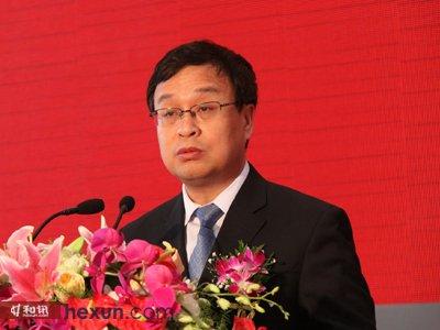辽宁省副省长陈超英