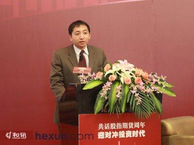 嘉实基金结构产品投资部投资经理杨阳