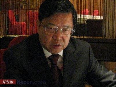 龙永图在接受和讯网编辑的访谈