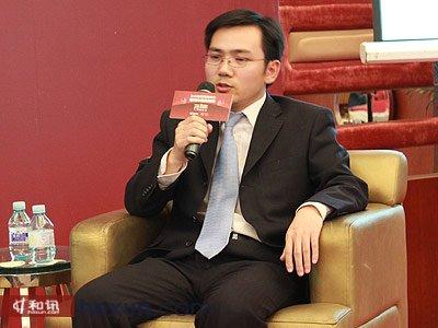 宏源期货研究中心总经理马春阳