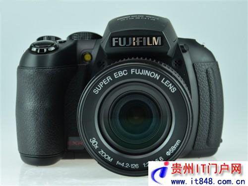 长焦之王 富士HS22 EXR数码相机不足3K